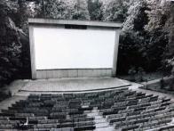Letní kino-pořad RETRO