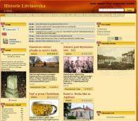 Nezávislost Historie Litvínovska