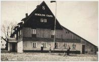 Bendlova chata