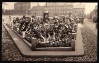1938, Masarykovo náměstí