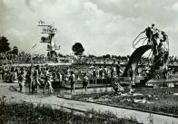 Koupaliště u Koldomu 70.léta