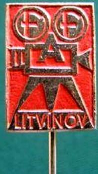 Odznak FFP