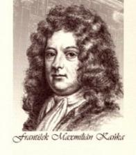 František Maxmilian Kaňka