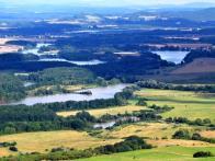 Bude jednou vypadat Mostecko, jako oblast holanských rybníků v Máchově kraji?