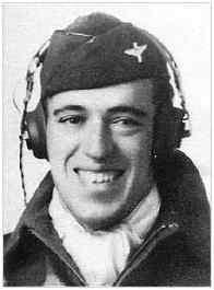 Pilot John Banks