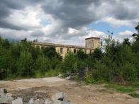 Obr.16: Část bývalé továrny E.G.Pick budované postupně v letech cca 1890 až 1900