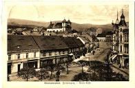 Freihtsplatz a Breite Gasse