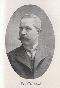 František Cajthaml