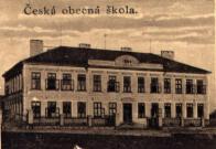 Česká škola.