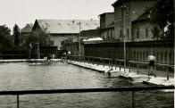 Mezi Soukenickou a Studentskou ulicí se nacházely lázně