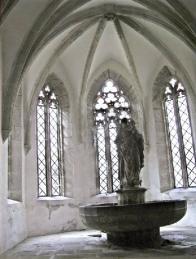 Studniční kaple