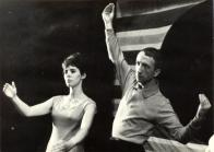 Litvínov: Docela malé divadlo - divadlo poezie M. Kováříka (od 1959 do 1969)