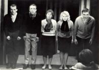 DMD,1963, Učte se čarovat