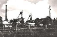 Důl Vítězný Únor v Záluží
