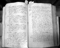 Soudní kniha Archív Muzea Duchcov