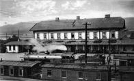 Stanice Louka u Litvínova