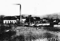 Důl Theodor kolem r.1912