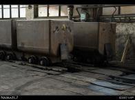 ... v nebeském nádraží cinkají vagóny. Tyhle ale asi Jarek Nohaviců nemyslel