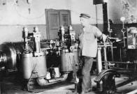 Do vybavení dolu Pavel I.patřil i kvalitní těžní parní stroj. Důl byl zrušen kolem roku 1927 a s ním zaniklo i technické zařízení