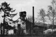Někdejší důl Gukenak, pojmenovaný po důlním správci, lidově zvaný Kukeňák. Později přejmenovaný na Pavel II. Původně patřil mezi valdštejnské doly
