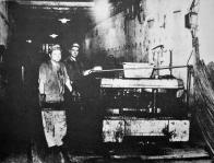 Veliké úspory kovů i nákladů přinesla renovace deformované ocelové výztuže; nepostradatelným pomocníkem při renovaci byl rovnací lis ROP