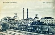 Důl Pluto v roce 1909