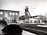 Důl Pluto II - únor 1978