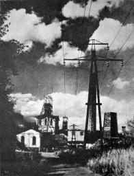 4. Důl Pluto v Louce u Litvínova po roce 1945