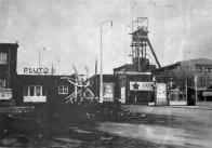 Důl Pluto II (foto - rok 1978).