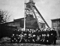 Pravidelnými návštěvníky Dolu Pluto byli také sovětští turisté