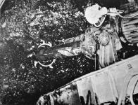 Zvýšení kultury práce a snížení její namáhavosti přineslo zavedení sovětského kombajnu PK 3R k ražení důlních děl