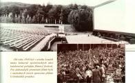 Letní amfiteátr Loučky