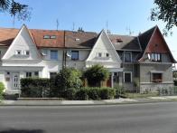 Freiwaldovo zahradní město v roce 2009