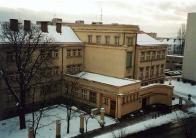 Litvínovské gymnázium 2007