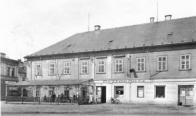Hospoda Josefa Kühnera