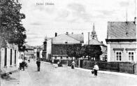 Dolní Jiřetín