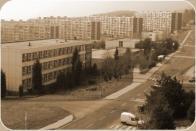 Nová janovská škola