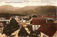 Dobová pohlednice, cca r.1900.