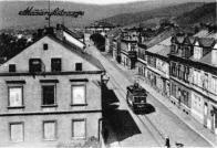 Masarykstraße - Masarykova