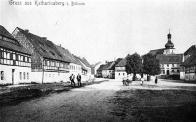 Tržní náměstí cca 1906