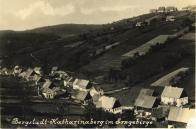 Kateřinské údolí