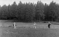 Mackov před II.válkou