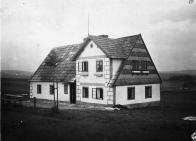 Lázeňský dům ze vzdušných lázní