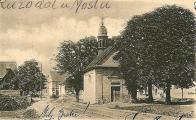 Růžodolská kaple
