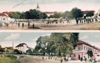 Okénková pohlednice
