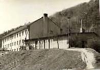 Dům mladých horníků - současné sídlo ZUŠ