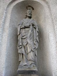 Svatý Jan Křitel