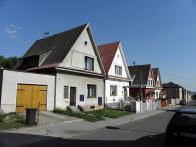 Fotografie dnešního stavu osady z r.2009