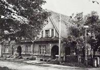 Starší snímek Červené osady