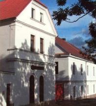 Hospitál sv. Klementa